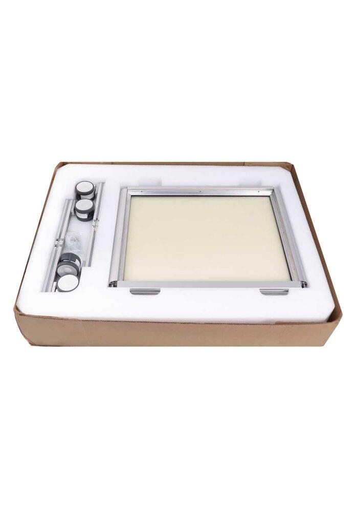 Flat Pack Barrier Box