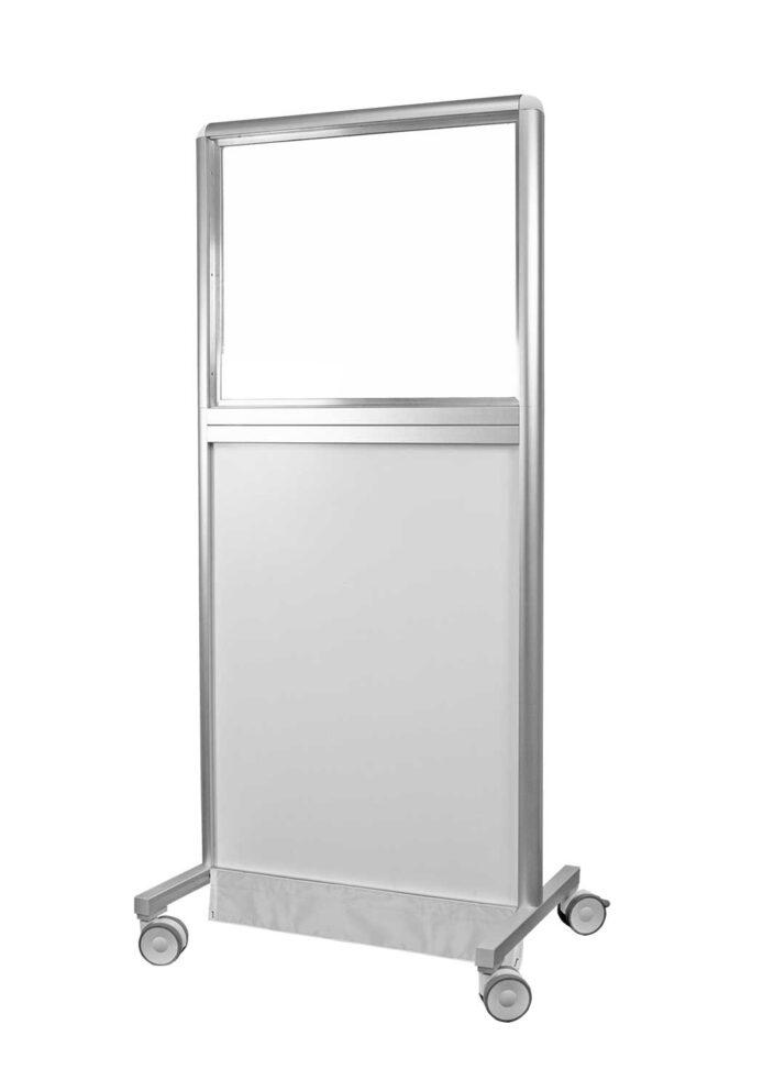 Flat Pack Barrier – EVO-460