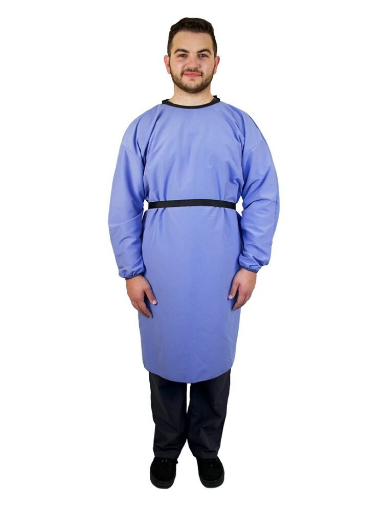 BC Gown Front Reusable