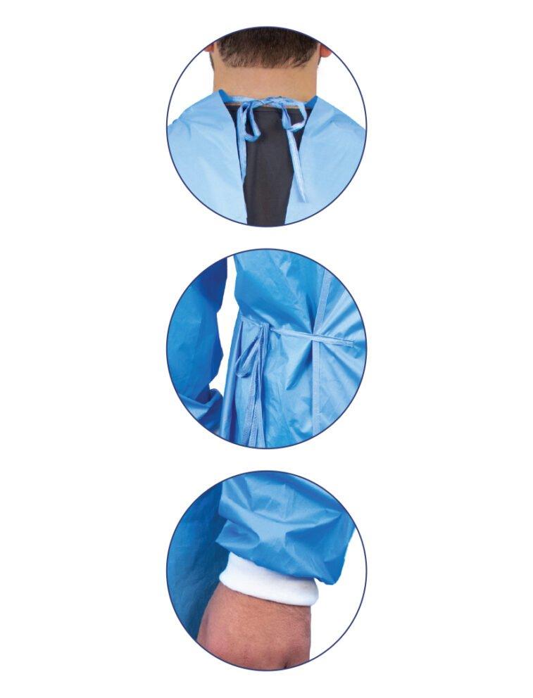 Gown Circles Reusable