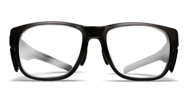 Anti-Glare Radiation Glasses