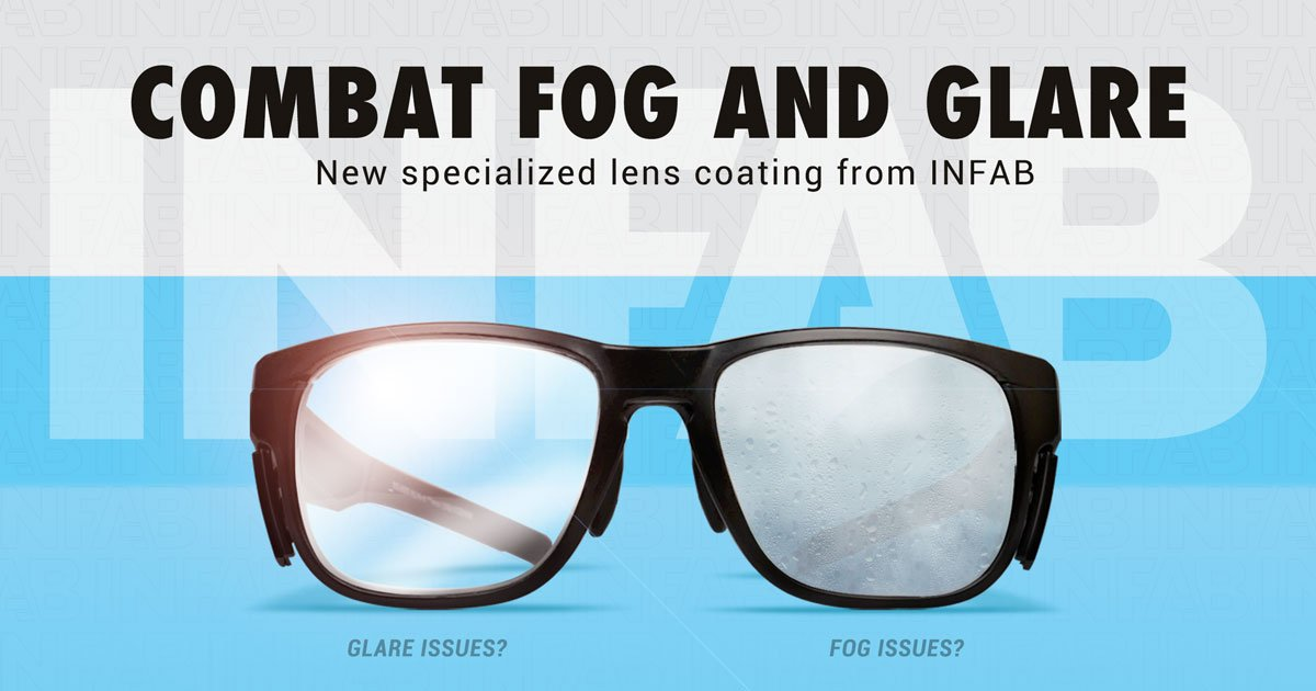 Lens Coating: Anti-Fog Or Anti-Reflective