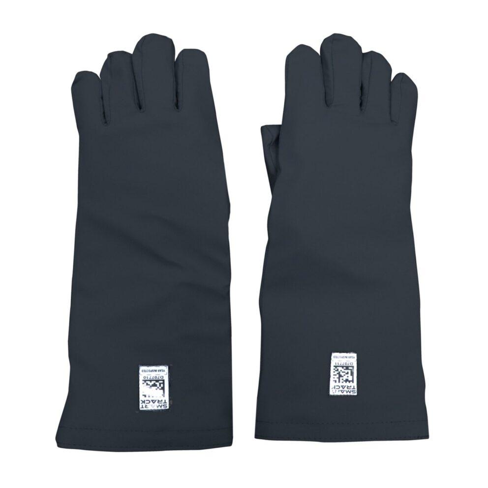 Gloves Black Lead Gloves