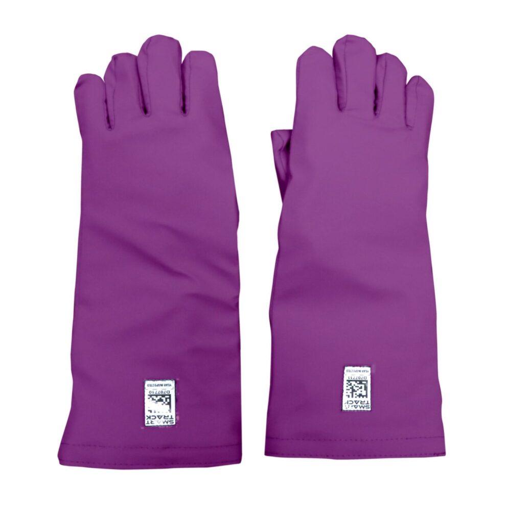 Gloves Fuchsia Lead Gloves