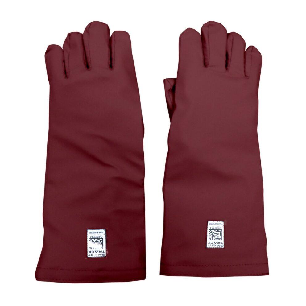 Gloves Tide red Lead Gloves