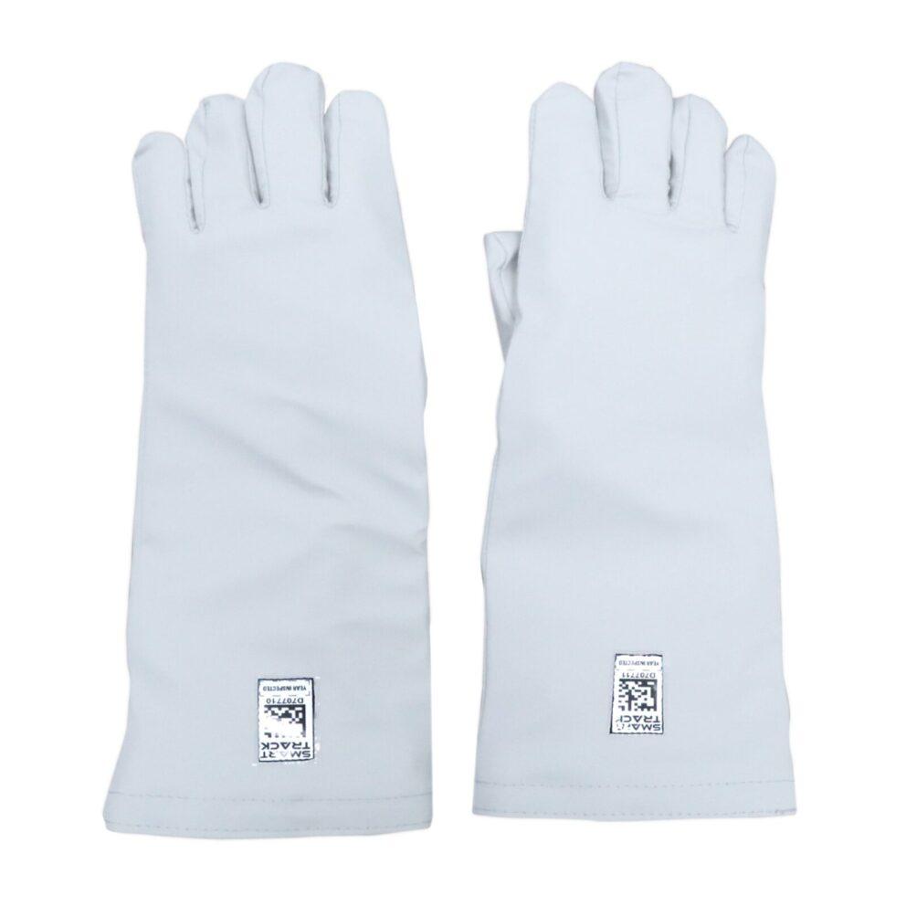 Gloves White Lead Gloves