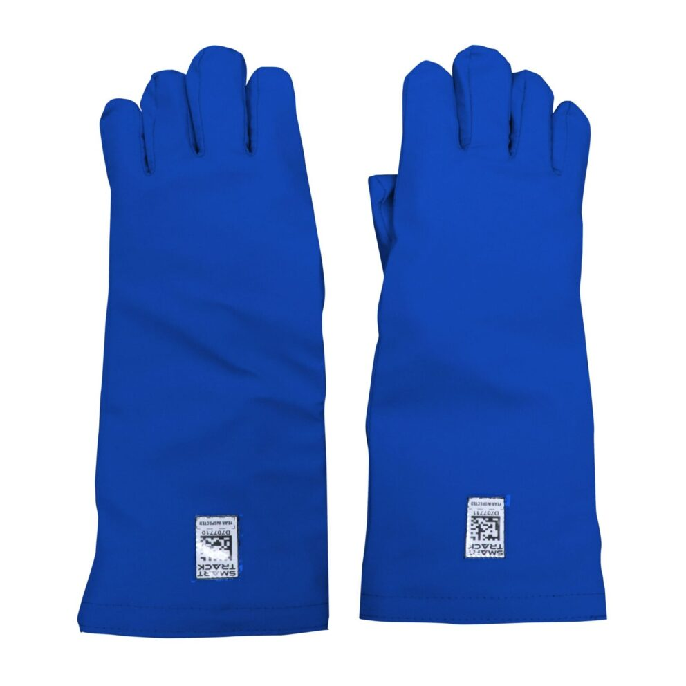 Gloves royal Lead Gloves