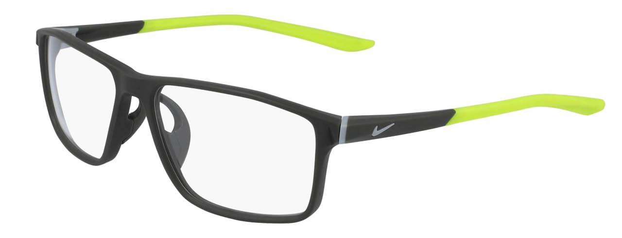 Radiation Glasses Nike 7082 Matte Sequoia - Volt