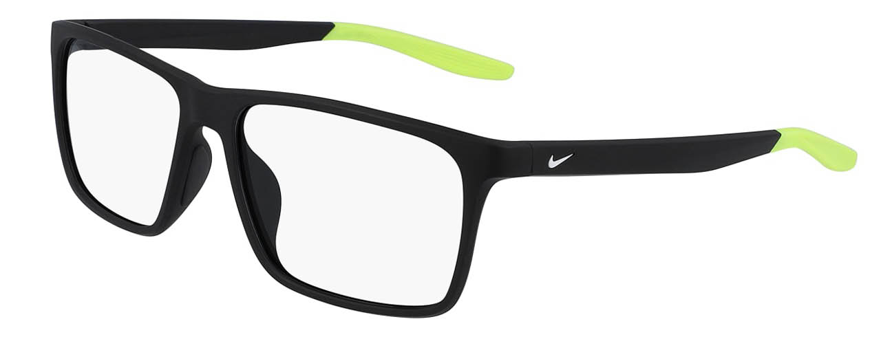 Radiation Glasses Nike 7116 Matte Black - Volt