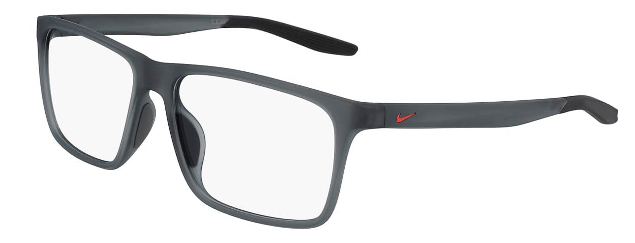 Radiation Glasses NIke 7116 Matte Dark Grey - Black