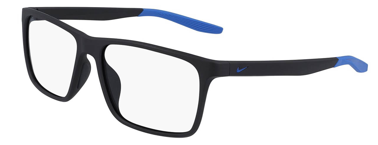 Radiation Glasses NIke 7116 Matte Gridiron - Pacific Blue