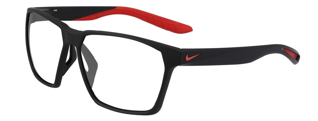Radiation Glasses Nike Maverick Matte Black