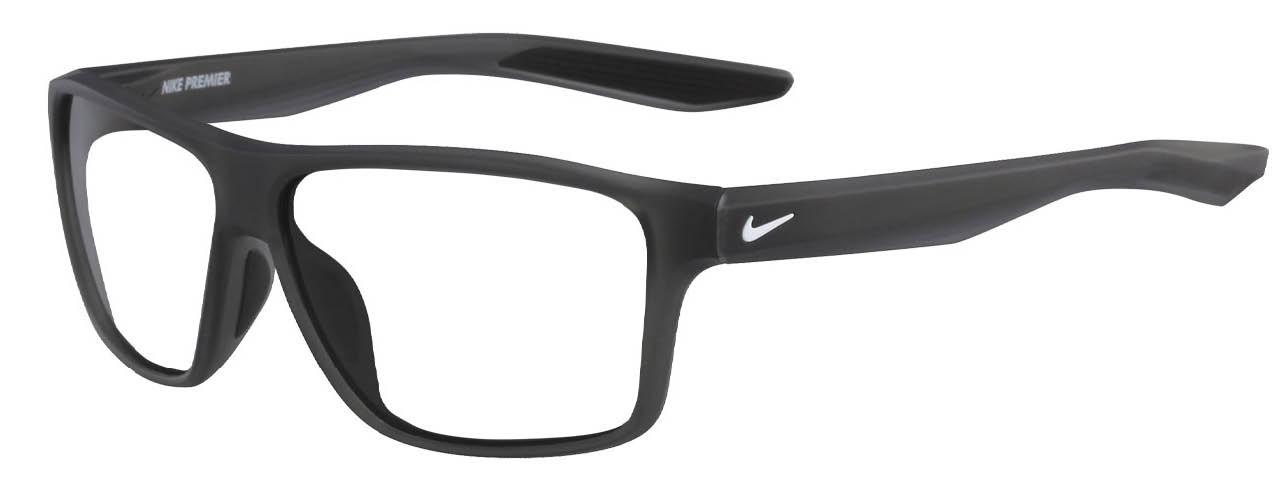 Radiation Glasses Nike Premier Matte Anthracite