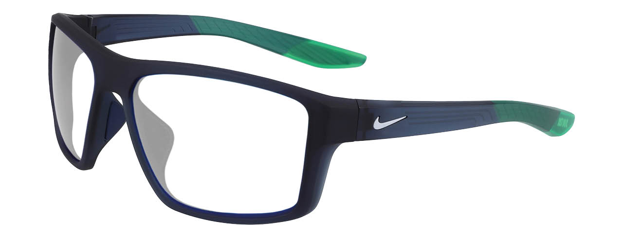 Radiation Glasses Nike Brazen Fury Matte Midnight Navy