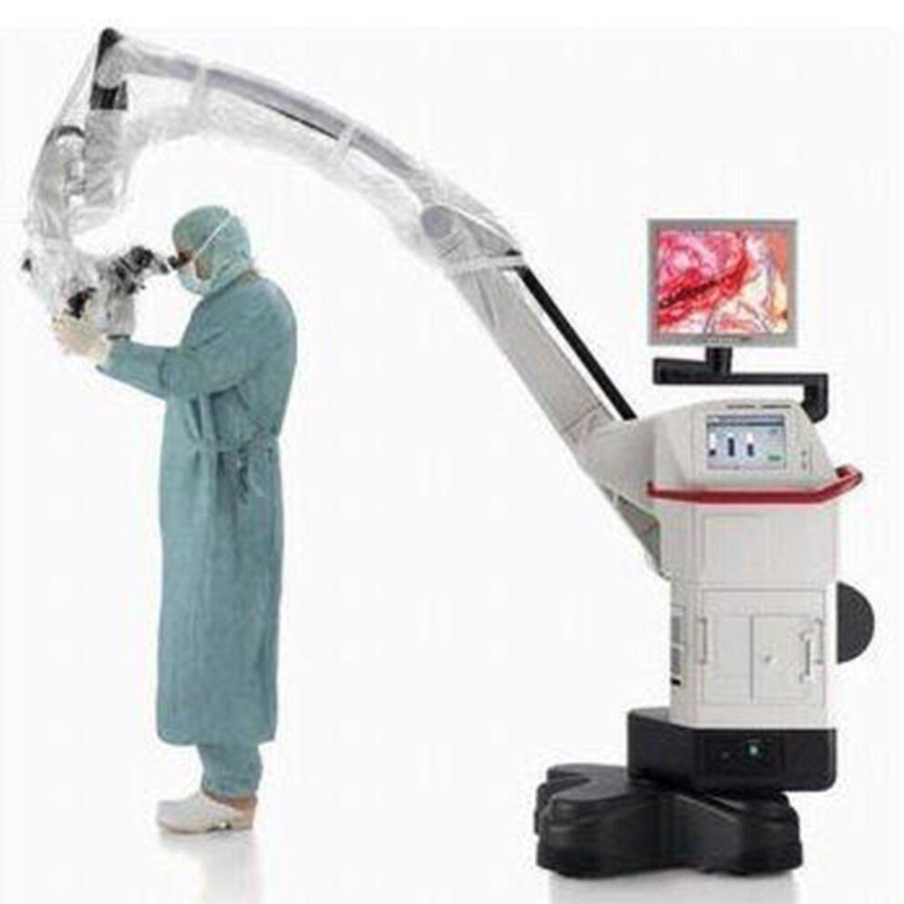 Leica Microscope 54″x120″ Drape – 9003GL/09-GL800
