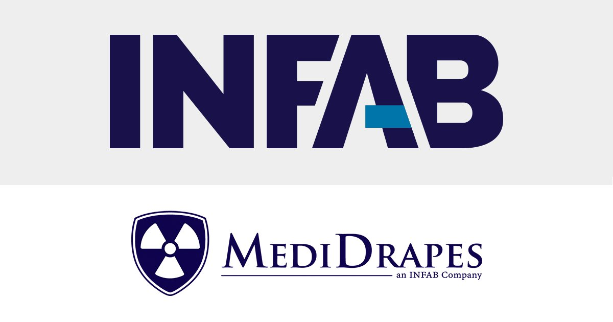 Infab Corporation Acquires MediDrapes Inc.