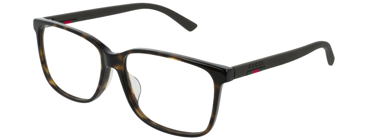 Gucci GG0426-006 Radiation Protection Lead Glasses