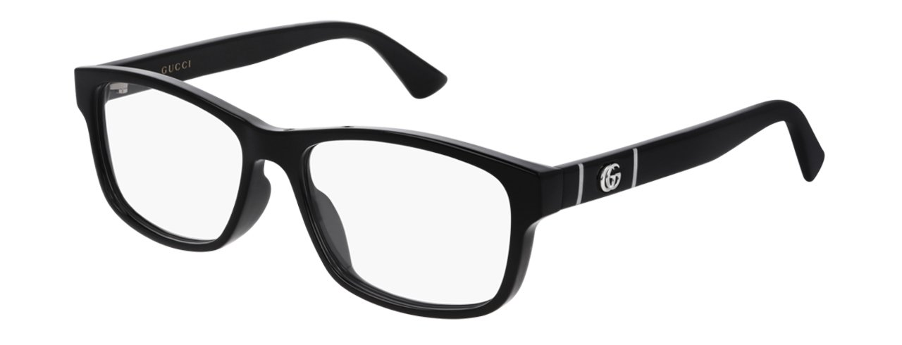Gucci GG0640-001 Radiation Protection Lead Glasses