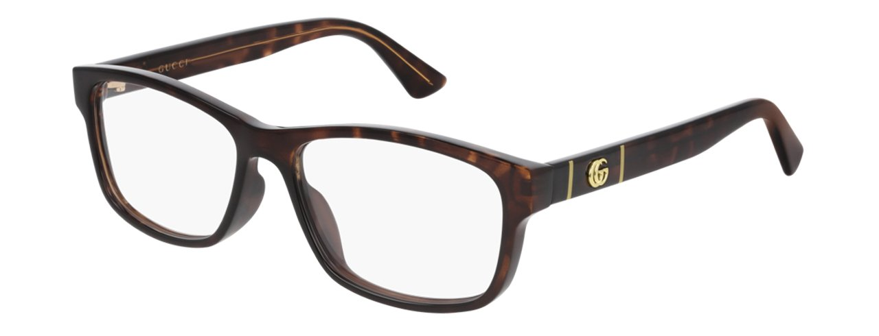 Gucci GG0640-002 Radiation Protection Lead Glasses