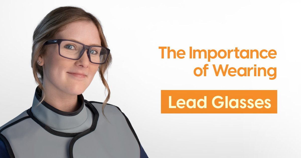 The Importance Of Wearing Lead Glasses