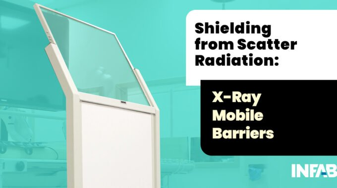 Shielding From Scatter Radiation: X-ray Mobile Barriers